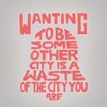 City You Are